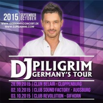Germany's Tour