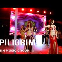 DJ Piligrim — Презентация клипа Гаятри-мантра | Ташкент | 2016 | Ресторан «Апрель»