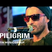 "DJ Piligrim – Presentation of the album ""Om"" in Tashkent 28.08.2016"